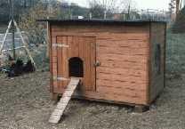 Hühnerhaus Zum Selberbauen